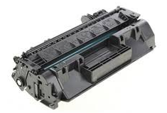 Premium Quality Black Toner Cartridge compatible with the HP (HP 80A) CF280A